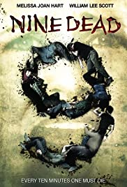 Nine Dead (2010) Poster - Movie Forum, Cast, Reviews