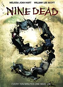 New movies 2018 mp4 free download Nine Dead by Steven R. Monroe [360p]