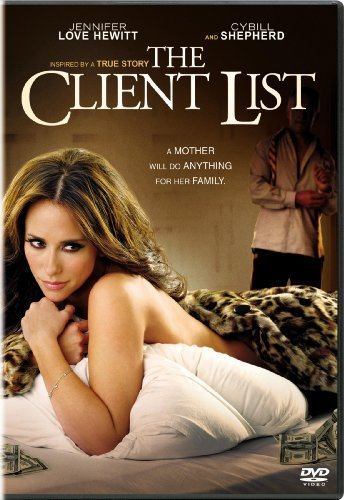 The Client List (TV Movie 2010) - IMDb