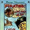 Charles Laughton in Captain Kidd (1945)