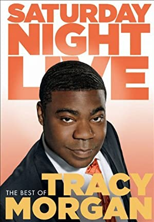 Beth McCarthy-Miller Saturday Night Live: The Best of Tracy Morgan Movie
