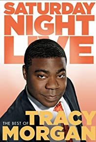 Primary photo for Saturday Night Live: The Best of Tracy Morgan