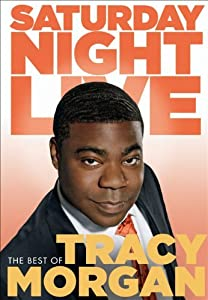 Movie dvdrip torrent download Saturday Night Live: The Best of Tracy Morgan by none [iTunes]