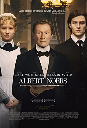 Movie Albert Nobbs (2011)