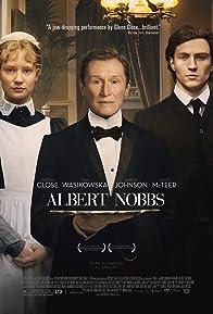 Primary photo for Albert Nobbs
