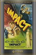 Impact (1949) Poster