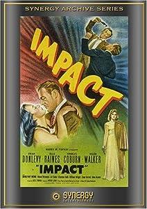 Téléchargements de films légaux au Royaume-Uni Impact, Anna May Wong, Linda Leighton [640x640] [HDR] [1280p]