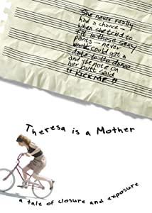 Must watch japanese comedy movie Theresa Is a Mother 2160p]