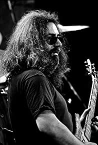 Primary photo for Jerry Garcia