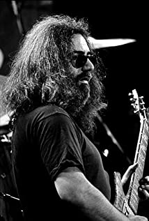 Jerry Garcia Picture