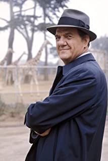 Karl Malden Picture