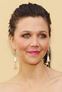 Primary photo for Maggie Gyllenhaal