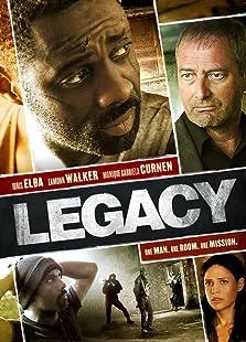 Legacy: Black Ops (I) (2010)