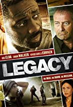 Primary image for Legacy: Black Ops
