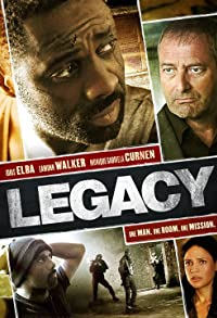 Primary photo for Legacy: Black Ops