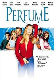 Jeff Goldblum, Mariel Hemingway, Carmen Electra, Peter Gallagher, Omar Epps, and Estella Warren in Perfume (2001)