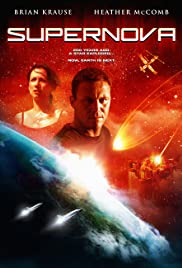 2012: Supernova (2009) Poster - Movie Forum, Cast, Reviews