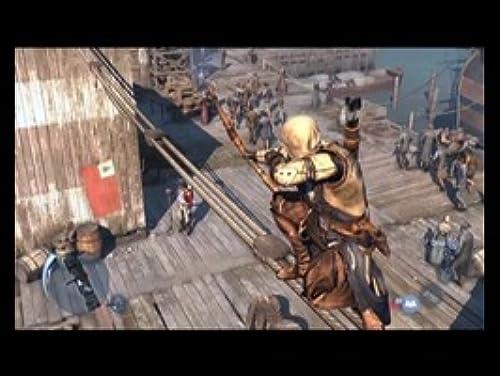 Assassin's Creed III (VG)