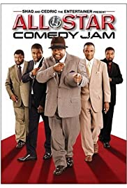All Star Comedy Jam (2009) 720p