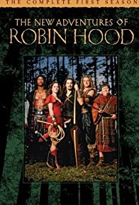 Primary photo for The New Adventures of Robin Hood