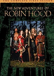 Clips movie downloads The New Adventures of Robin Hood by Mario Andreacchio [pixels]