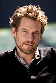 Primary photo for James Tupper