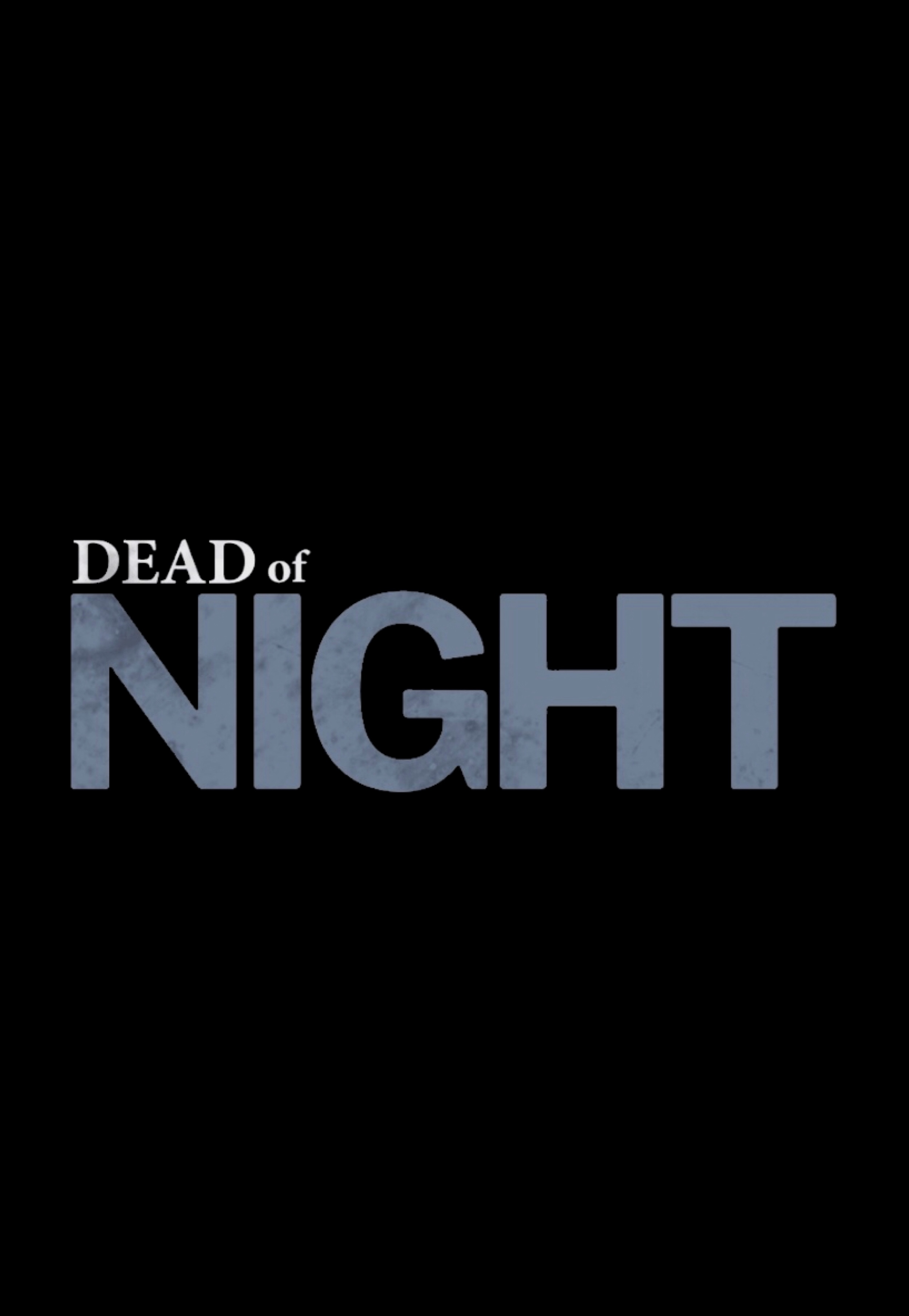 Dead Of Night Tv Series 2018 Imdb