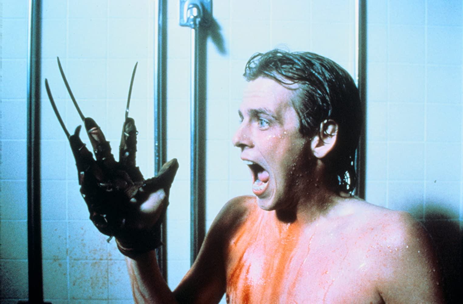 Mark Patton in A Nightmare on Elm Street Part 2: Freddy's Revenge (1985)