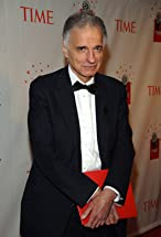 Ralph Nader's primary photo