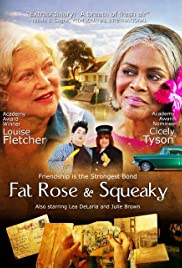 Fat Rose and Squeaky Poster