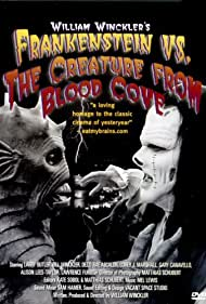 Frankenstein vs. the Creature from Blood Cove (2005)