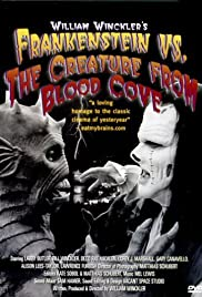 Frankenstein vs. the Creature from Blood Cove(2005) Poster - Movie Forum, Cast, Reviews