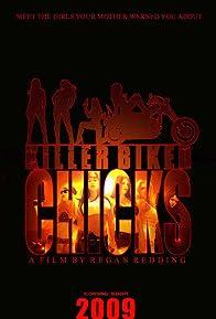 Primary photo for Killer Biker Chicks