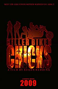 Killer Biker Chicks full movie free download