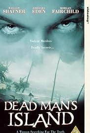 Dead Man's Island Poster