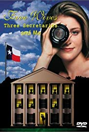 Five Wives, Three Secretaries and Me Poster