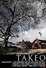 Takeo Poster
