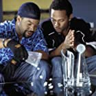 Ice Cube and Mike Epps in All About the Benjamins (2002)