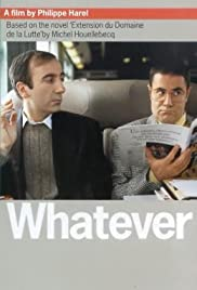 Whatever (1999) with English Subtitles on DVD on DVD