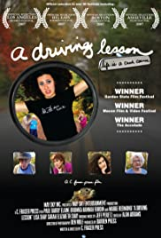 A Driving Lesson Poster