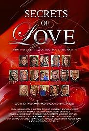 Secrets of Love Poster