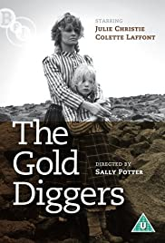 The Gold Diggers Poster