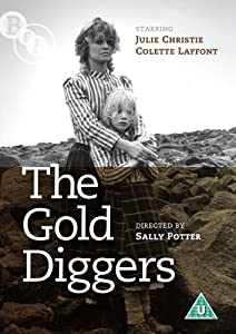 Watch online hd movies The Gold Diggers Sally Potter [320x240]