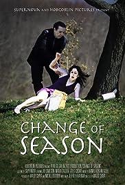 Change of Season Poster
