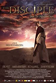 The Disciple (2010) Poster - Movie Forum, Cast, Reviews