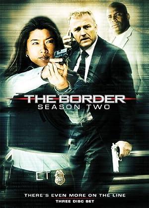 Where to stream The Border