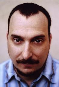 Primary photo for Michael Rivkin
