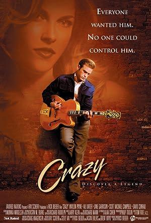 Biography Crazy Movie