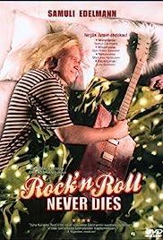 Rock'n Roll Never Dies Poster