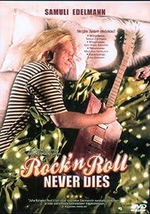 Movie watching online websites Rock'n Roll Never Dies by Rauni Mollberg [2048x1536]